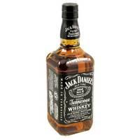 Jack Daniels and other whiskeys for sale