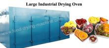 Large Hot Air Circulation  Drying   Oven