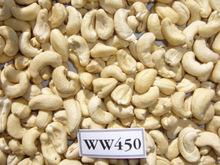 International Selling Price of Cashew Nuts