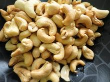 Copy of Selling Price of Cashew Nuts