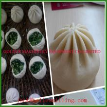 Chinese manufacturers popular momo making machine with  national  patent