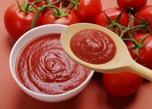 Tomato Sauce, Tomato Ketchup, Tomato Paste, Canned Tomato Paste