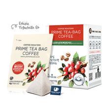 Prime Pyramid Tea-Bag Coffee 4g x 7ea
