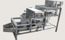 Peanut Kernel Splitting Machine
