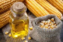 Grade A Corn Oil