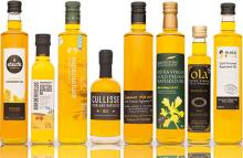 Pure Rapeseed Oil