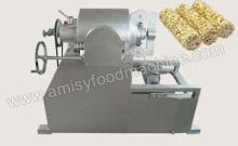 Puffing Machine