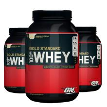 Superior Quality Gold Standard Whey Protein Powder