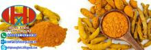 dried tumeric, tumeric powder