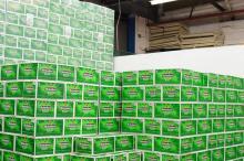 Refined Heineken Beer
