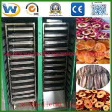 2017 hot selling Fish or sea food vegetable fruit dryer Machine