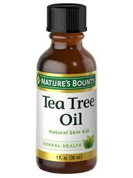Top quality Pure Tea tree oil