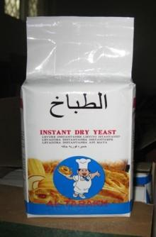 Good quality high sugar or low sugar active Instant bakery Dry Yeast