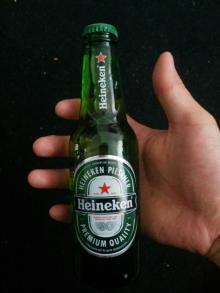 Heineken Beer 250ml can