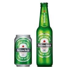 Heineken Beer and other premium beers