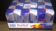 Red-Bull-Energy Drinks