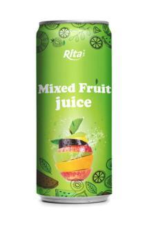 250ml Mix Fruit Juice Drink