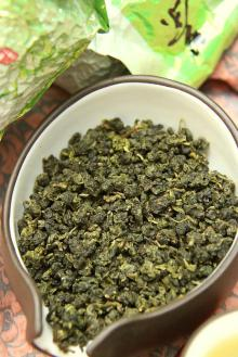 Oolong tea for women- Ali mountain tea
