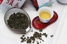 Best-known, DongDing Oolong Tea