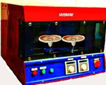 PIZZA UMBRELLA OVEN electric 7 capacity