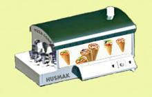 PIZZA CONE OVEN 35 capacity GAS OVEN