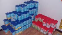Baby Milk - Cow & Gate, NUTRILON, Friso, Milupa, Aptamil, SMA - 800g, 900g