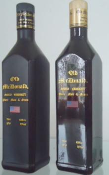 India Blended whisky
