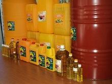 Grade A Crude Red Palm Oil