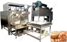 Automatic Peanut  Butter   Processing   Machine  Line