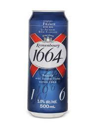 Kronenbourg Beer Supplier