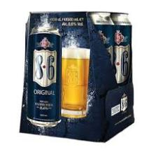 Bavaria 8.6 Beer