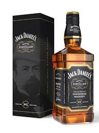 Jack Daniel's Tennessee Whiskey 70cl, 40%