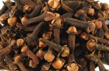 CG1 Whole Cloves for sale