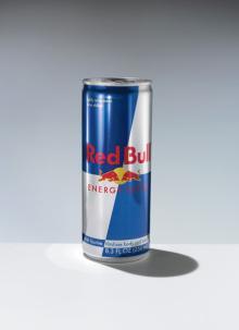 Redbull Energy Drink