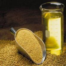 RBD Soybean Oil