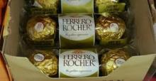 Ferero Rocher Chocolate