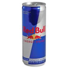 Red Bull Drink 250 ml cans available
