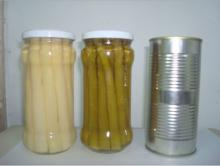 Wholesale Organic Canned Asparagus in Brine for Cooking
