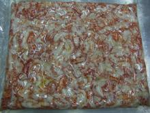 Frozen Cooked Crayfish Crawfish Tail Meat