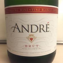 ANDRE ROSE SPARKLING WINE