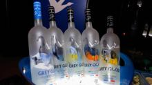 Grey Goose Vodka France