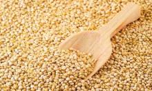 Supply Peruvian Organic conventional (quinoa Chenopodium)