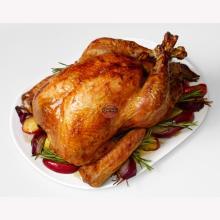 Whole cooked  turkey  for export, Roasted  Boneless  Whole  Turkey