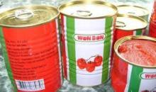 двойной концентрат томатной пасты28-30