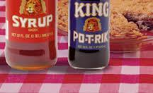 Buy King Po-T-Rik Syrup America's Finest Table Syrup - 16 oz sugar
