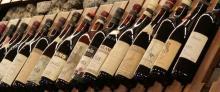 Belgian & Italian Non Alcoholic & Alcoholic Table Wines on Wholesales