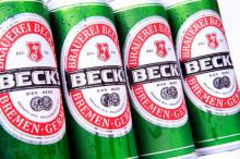 Wholesale Distributors Suppliers of Becks Beer