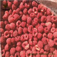 Chinese Frozen raspberry