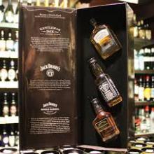 Jack Daniel`s whisky