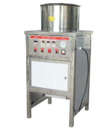 garlic processing peeling machine